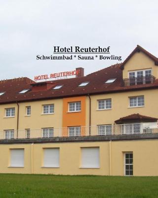 Hotel Reuterhof