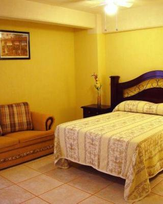 Suites Andrade