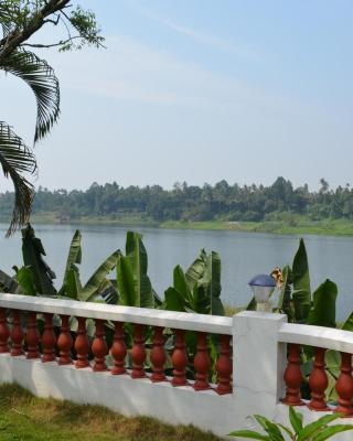 Periyar Riverview Homestay