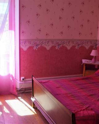 La Grille Fleurie, chambre d'hôte chez l'habitant