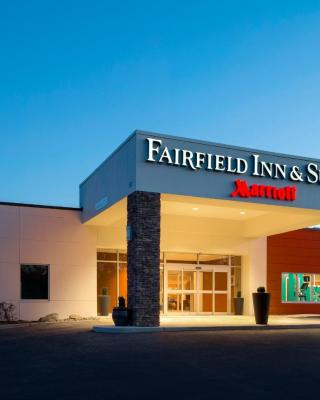 Fairfield Inn & Suites by Marriott Paramus