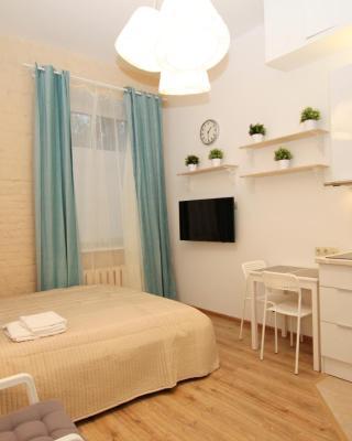TVST Apartment Nizhnaya