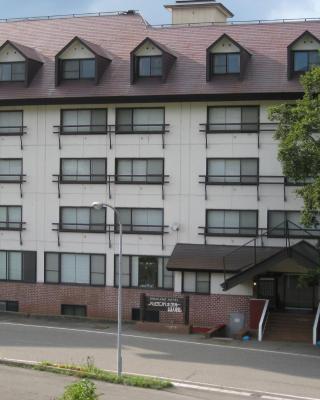 ハイランド ホテル 山荘