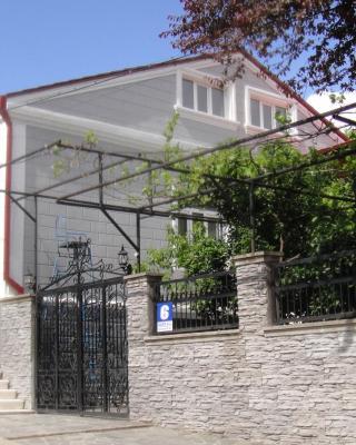 David Guest House