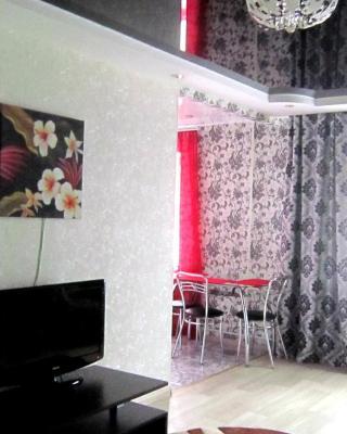 Apartment on Stalevarov