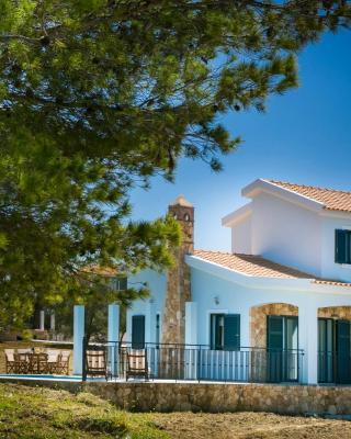 Seirios Luxury Villa