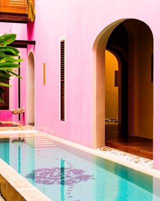 Rosas & Xocolate Boutique Hotel+Spa