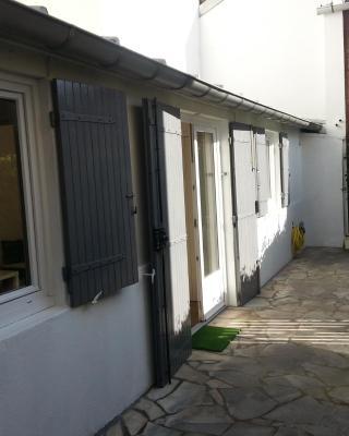 Studio style 2 pièces près de Paris