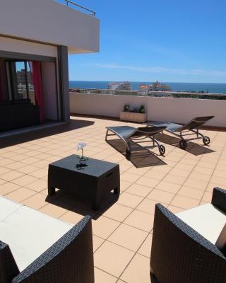 Atlantico Apartments