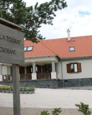 Villa Tolnay Vendégház