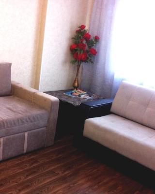 Apartment Ploshad Kalinina