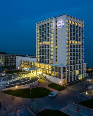 ホテル フュレド スパ&カンファレンス
