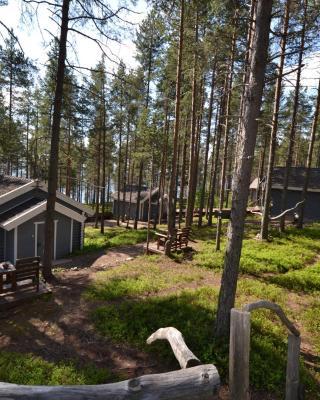Cottage Complex WelT