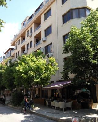 Europroperties Varna Central Apartment