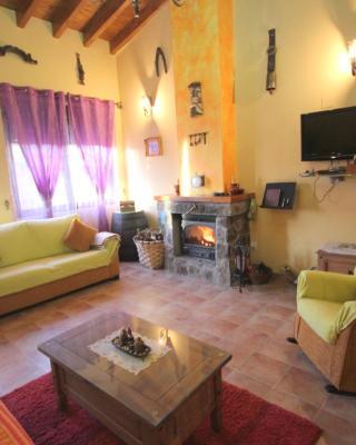 Casa rural Luna Rosa