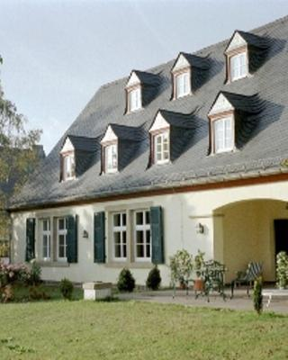 Gut Hermannsberg, Gästehaus