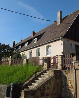 Apartments Benešov Nad Ploučnicí