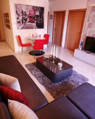 Aqarco Shmeisani Apartments