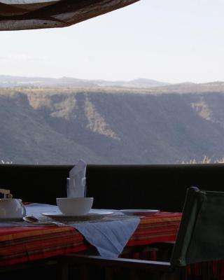 African Sunrise Lodge and Campsite