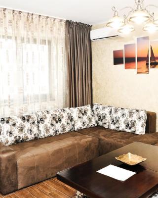 Apartment Ovidius
