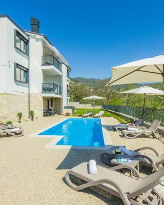 Villa Manus - Boutique Apartments
