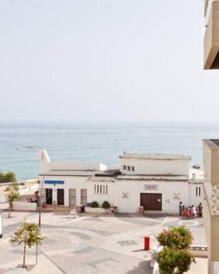 Beach Apart Sea view