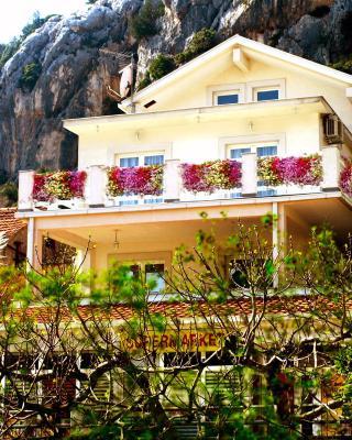 Apartmani Villa Delija Klek
