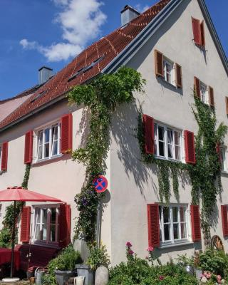 Zweite Heimat Privatpension