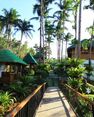 Samkara Restaurant and Garden Resort