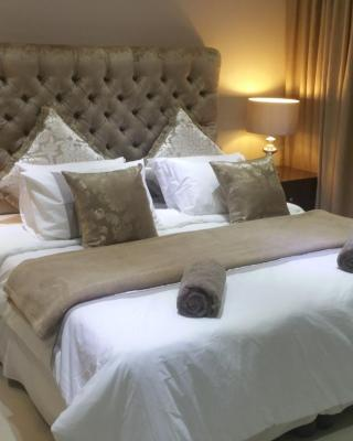 Pongola Road Self Catering Accommodation