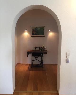4-Zimmer Apartment auf Resthof