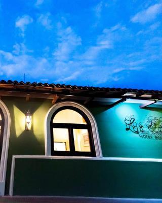Hotel Los Altos Esteli