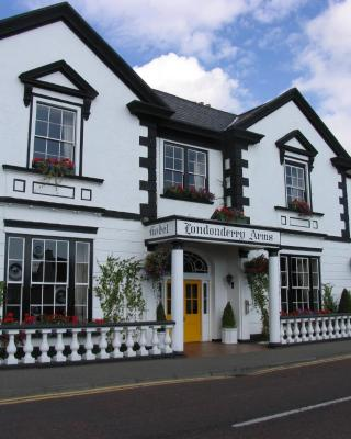 Londonderry Arms Hotel