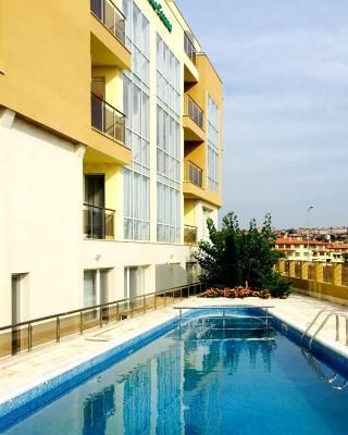 Villa Galina Apartments