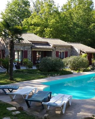 Villa Eden Vert