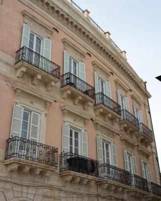 Casa Marene Ortigia