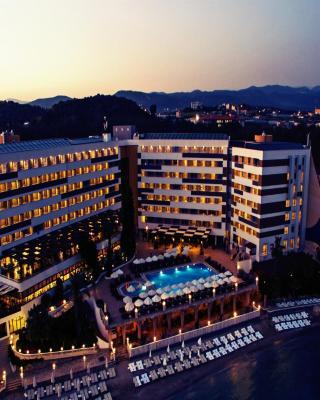 Adin Beach Hotel - Halal All Inclusive