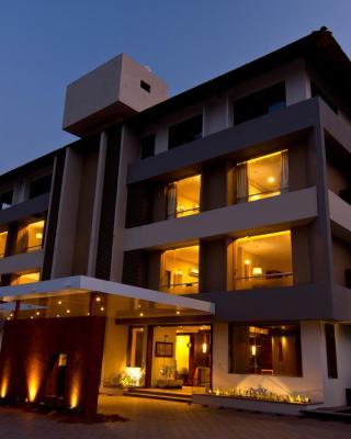 Hotel Lemongrass