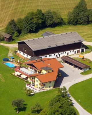 Landhotel Hinteraigengut