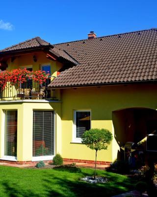 Apartmány Riviéra - Bešeňová