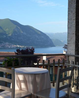 B&B Panorama Iseo