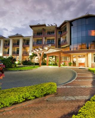 Mbale Resort Hotel