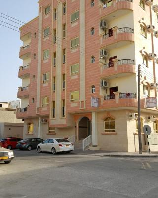 Golden Seasons Furnished Apartment