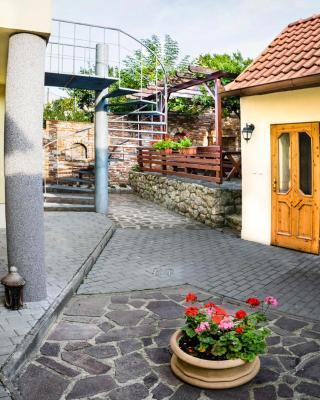 Penzion Moravský sommeliér