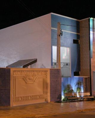 Raízes Hotel