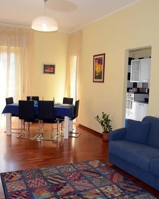 La Suite Del Centro