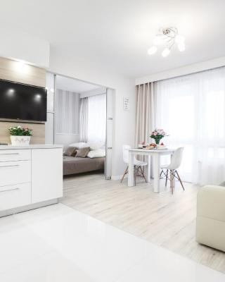 Apartament Centrum Rzeszów