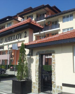 Chateau Aheloy 2 Studio
