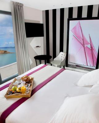 Golden Tulip Douarnenez - Hôtel & Spa