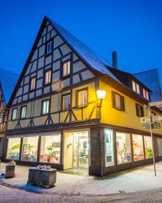 FeWo Café Nebenan